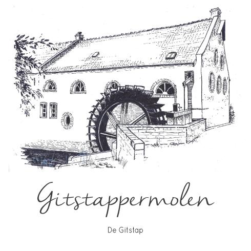 De Gitstap